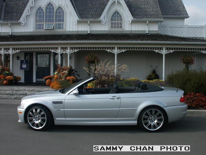 Bmw M3 Reviews >> Canadian Auto Review - 2001 BMW M3 SMG Cabriolet