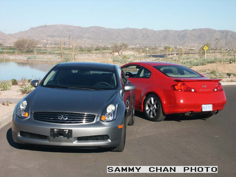 canadian auto review 2003 infiniti g35 coupe photos. Black Bedroom Furniture Sets. Home Design Ideas