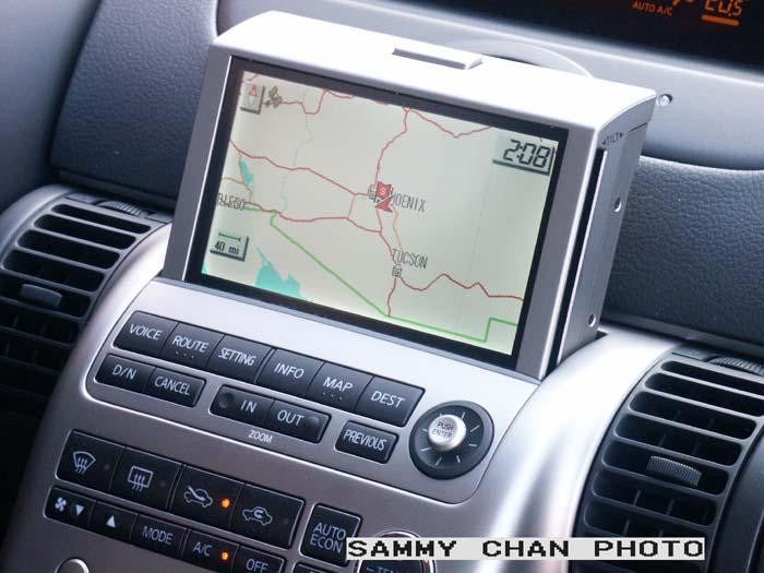 Infiniti G Car Review