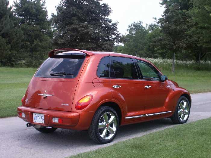 Dream Car Review