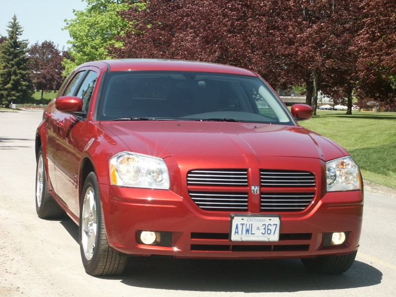 Magnum Rt Awd For Sale >> Used 2008 Dodge Magnum For Sale Pricing Features Edmunds | Autos Post