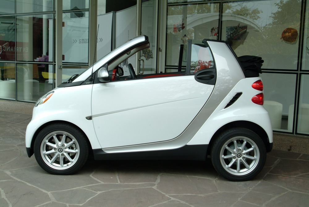2005 smart fortwo review