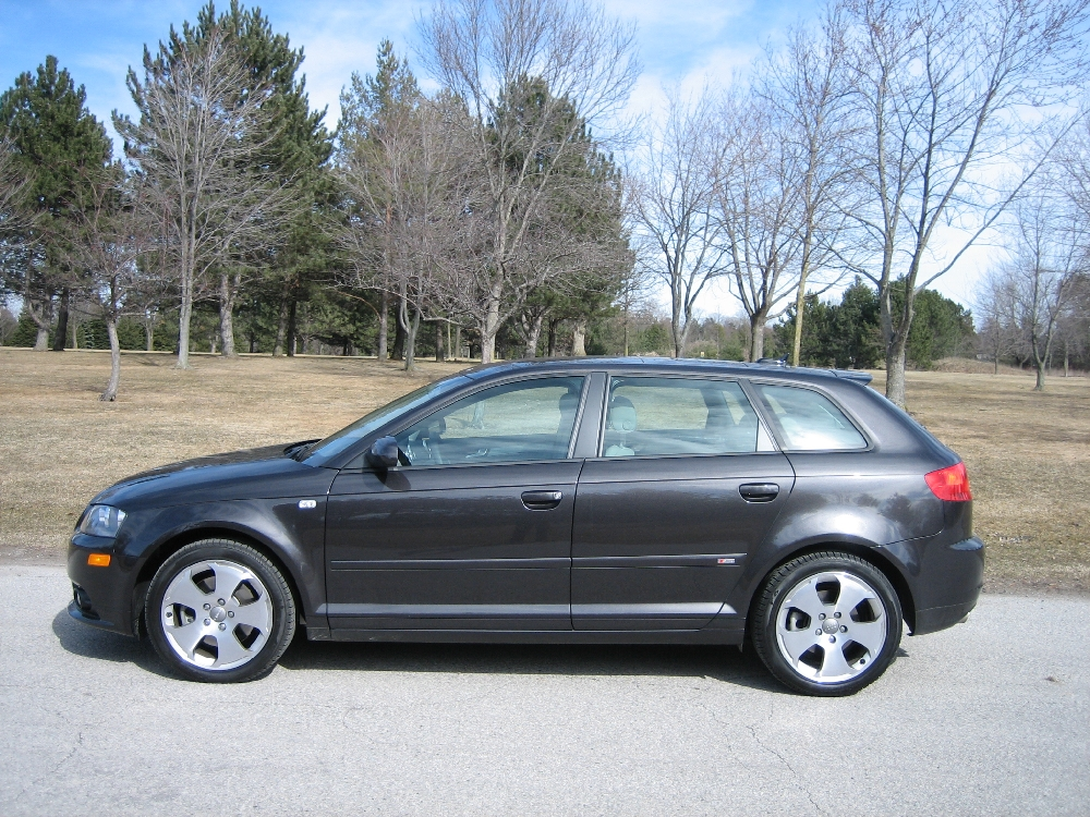 canadian auto review 2008 audi a3 3 2 photos. Black Bedroom Furniture Sets. Home Design Ideas