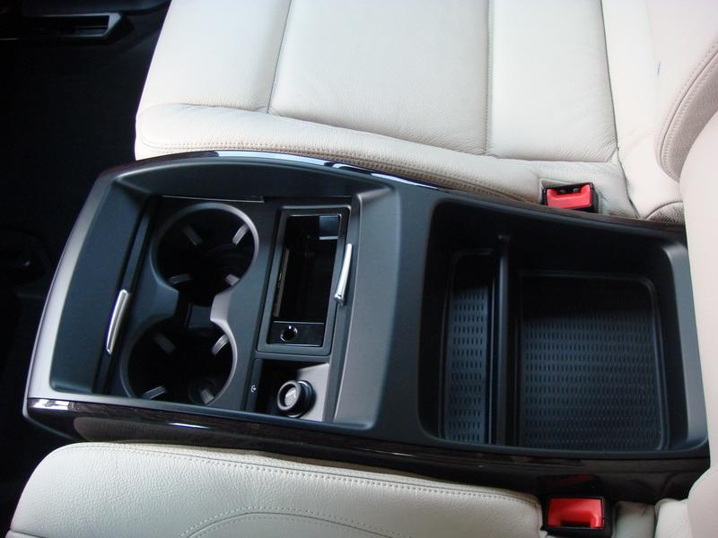2008 寶馬 Bmw X6 Xdrive35i Review Cars Photos Test