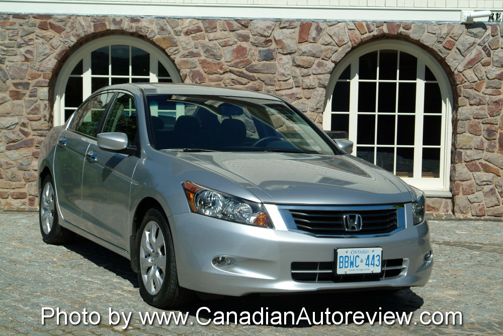 2008 honda accord sedan review cars photos test drives and reviews canadian auto review. Black Bedroom Furniture Sets. Home Design Ideas