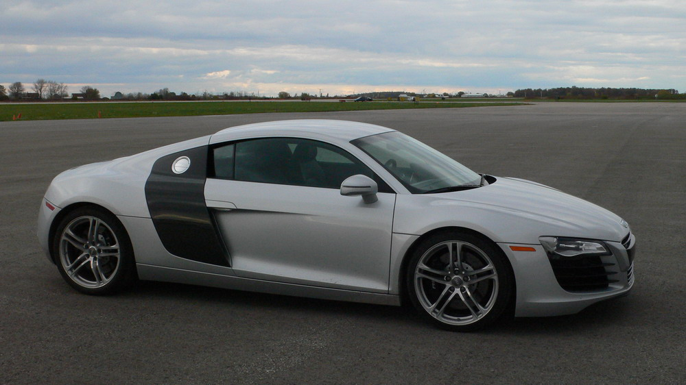 2009 Audi R8 Photo Gallery Cars Photos Test Drives