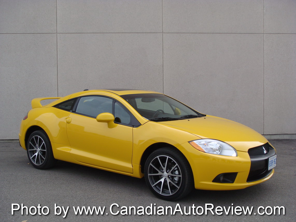 2009 Mitsubishi Eclipse Gt Coupe And Convertible Photo Gallery Cars Photos Test Drives And
