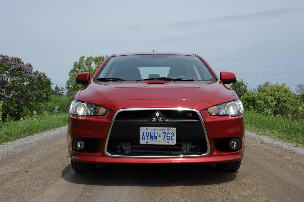 Mitsubishi Lancer 2008 - Car Review | Honest John