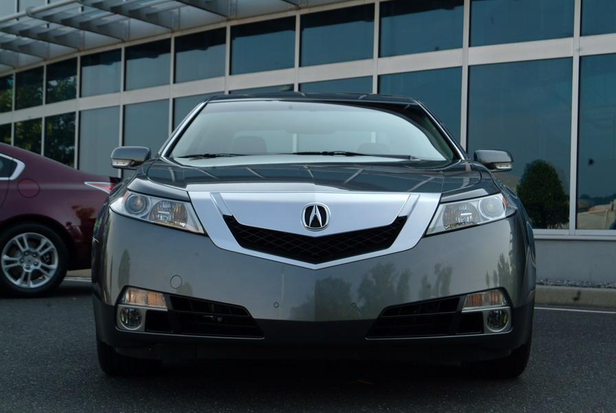 2010 acura tl photo gallery cars photos test drives. Black Bedroom Furniture Sets. Home Design Ideas