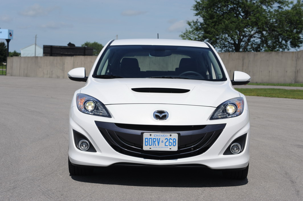 Mazda Speed 3 >> 2010 Mazdaspeed3 Photo Gallery - Cars, Photos, Test Drives, and Reviews | Canadian Auto Review