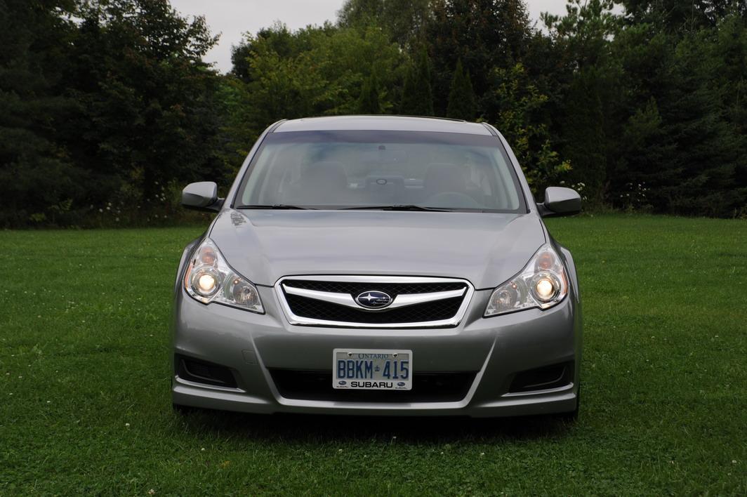Subaru Legacy 3.6 R >> 2010 Subaru Legacy 3.6R Photo Gallery - Cars, Photos, Test Drives, and Reviews | Canadian Auto ...