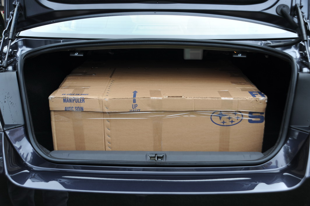 Subaru Legacy 3.6 R Review >> 2010 Subaru Legacy 3.6R Photo Gallery - Cars, Photos, Test Drives, and Reviews | Canadian Auto ...