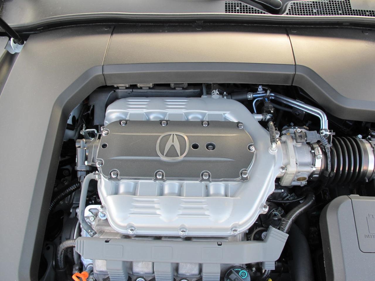 Acura Tl Shawd Engine
