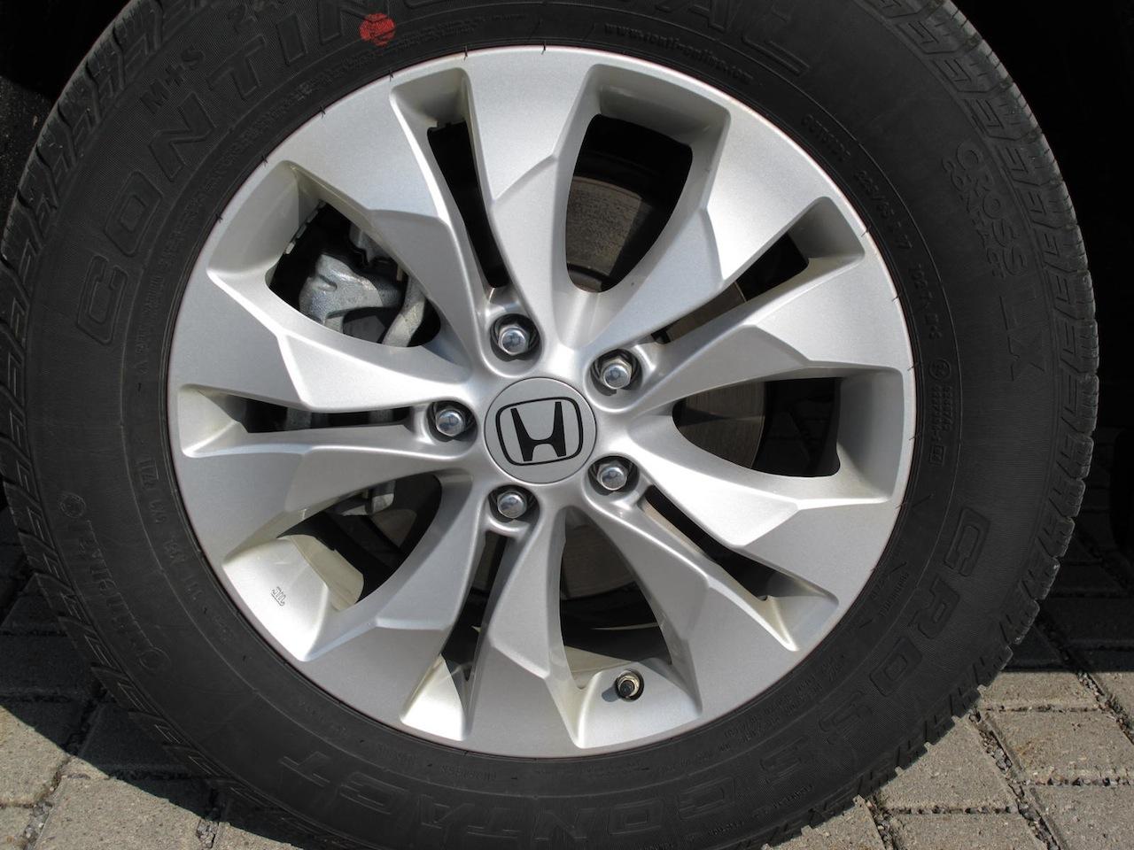 2012 Honda Cr V Touring Photo Gallery Cars Photos Test
