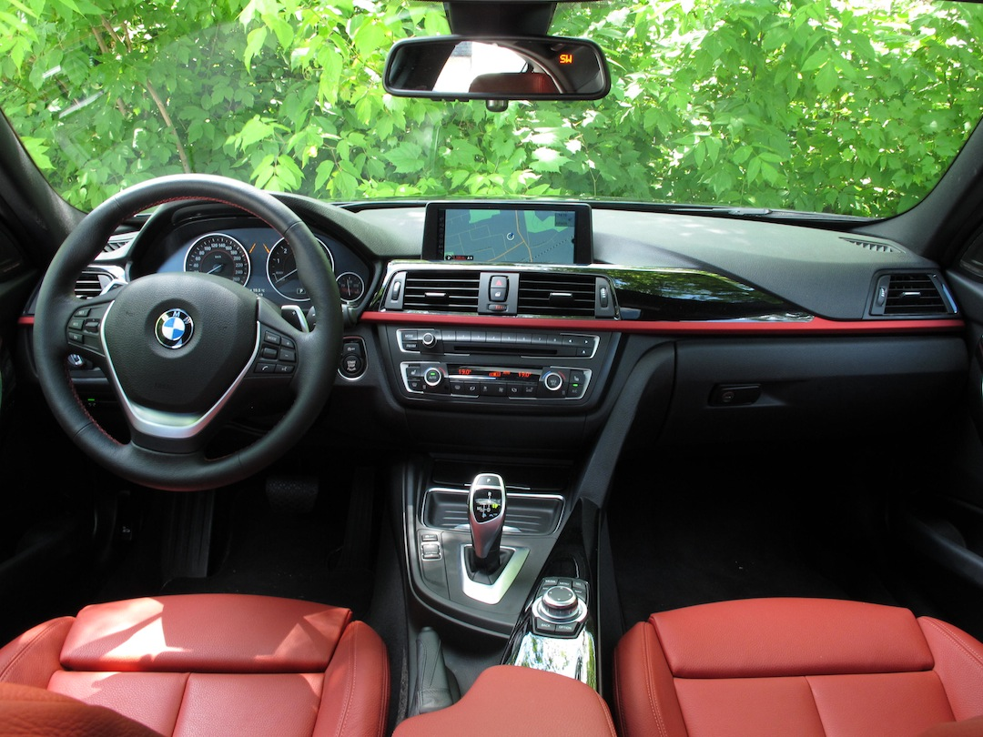 2013 BMW 335i xDrive Review  Cars Photos Test Drives and