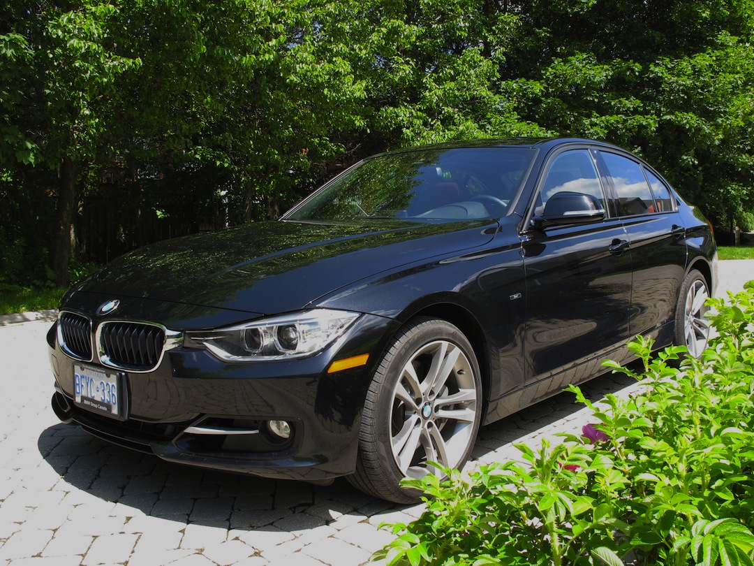 2013 bmw 335i xdrive review cars photos test drives and reviews canadian auto review. Black Bedroom Furniture Sets. Home Design Ideas