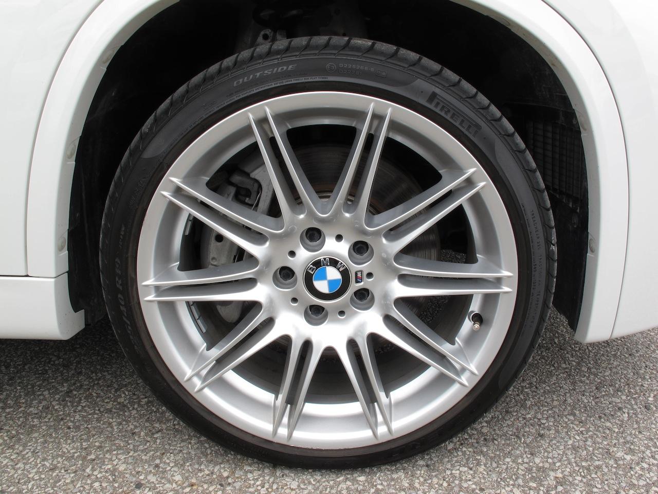 2013 Bmw X1 Xdrive35i M Sport Review Cars Photos Test
