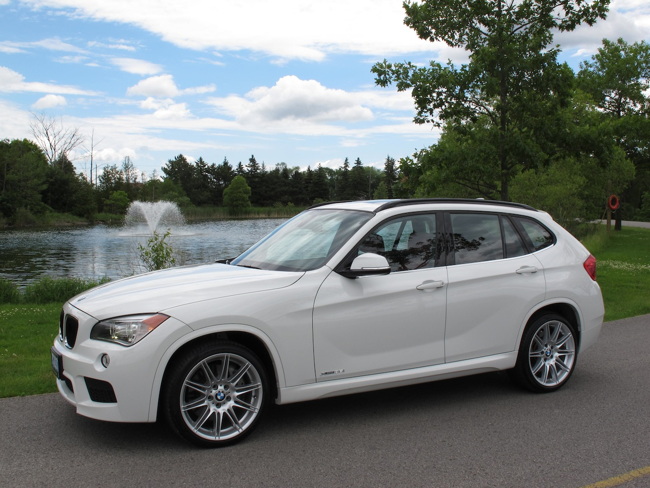 Bmw X1 Xdrive 35i Review 2017 2018 Best Cars Reviews