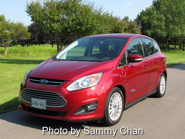 2013 ford c max energi sel review cars photos test drives and reviews canadian auto review. Black Bedroom Furniture Sets. Home Design Ideas