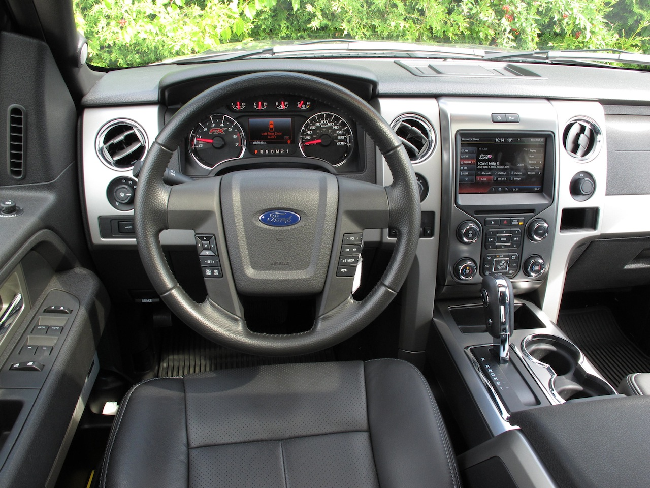 2013 f150 fx4 ecoboost autos weblog. Black Bedroom Furniture Sets. Home Design Ideas