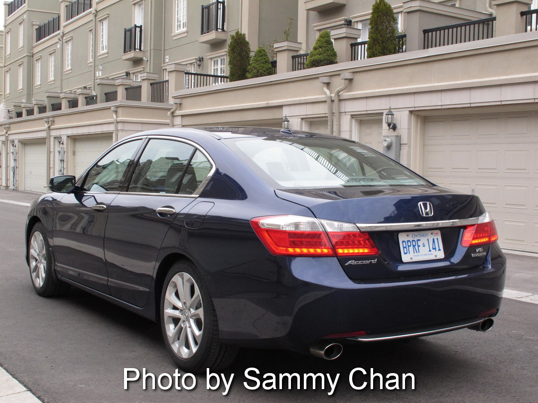 2013 honda accord v6 touring review cars photos for Honda accord base model