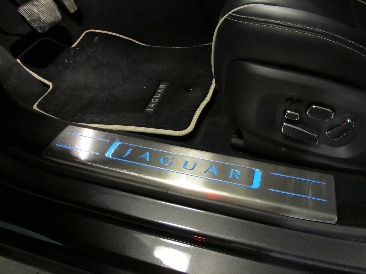 2013 積架 Jaguar Xj Awd Review Cars Photos Test Drives