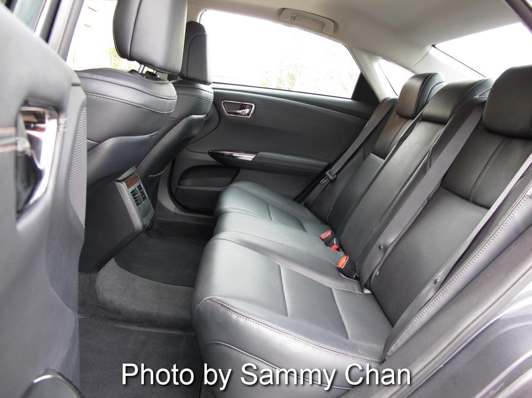 2013 Toyota Avalon Photo Gallery Cars Photos Test