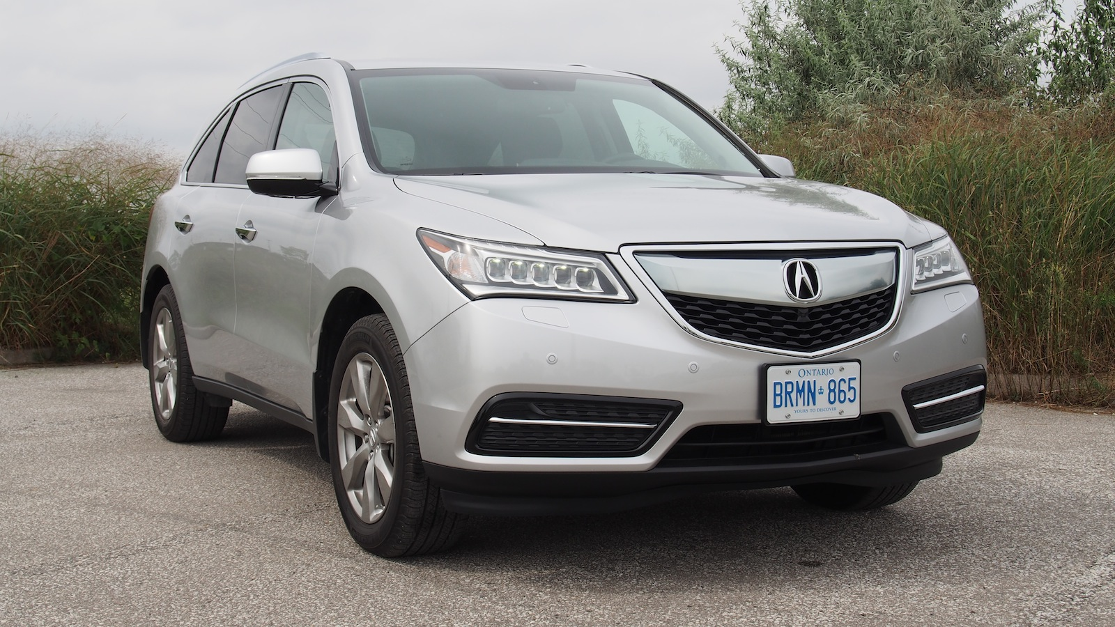 2014 acura mdx elite review cars photos test drives and reviews