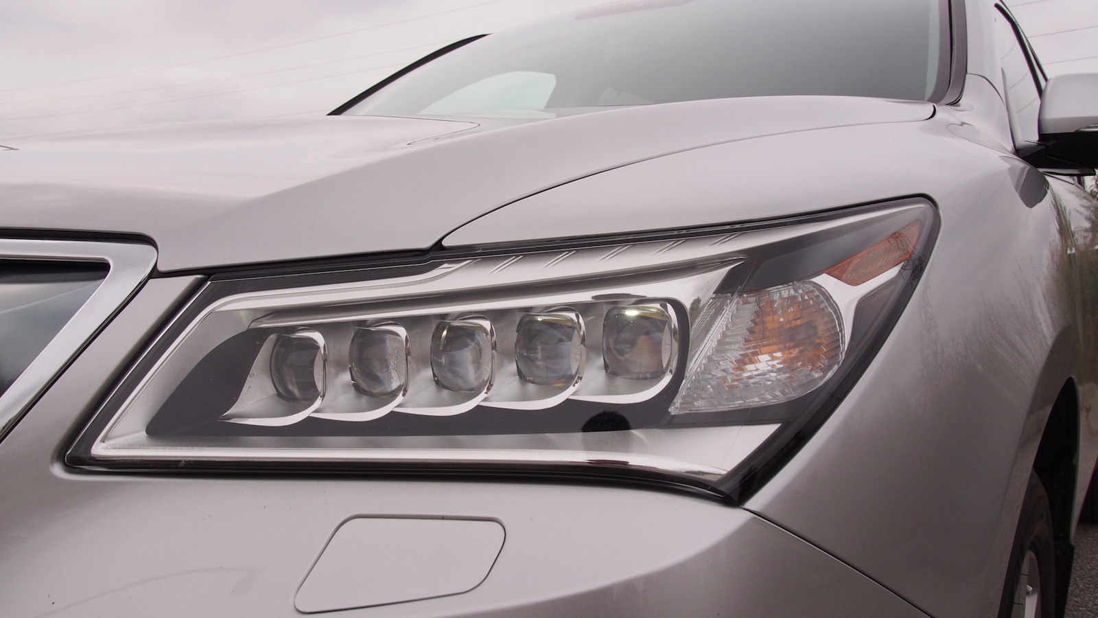 Acura MDX Elite Review Cars Photos Test Drives And - Acura mdx review 2014