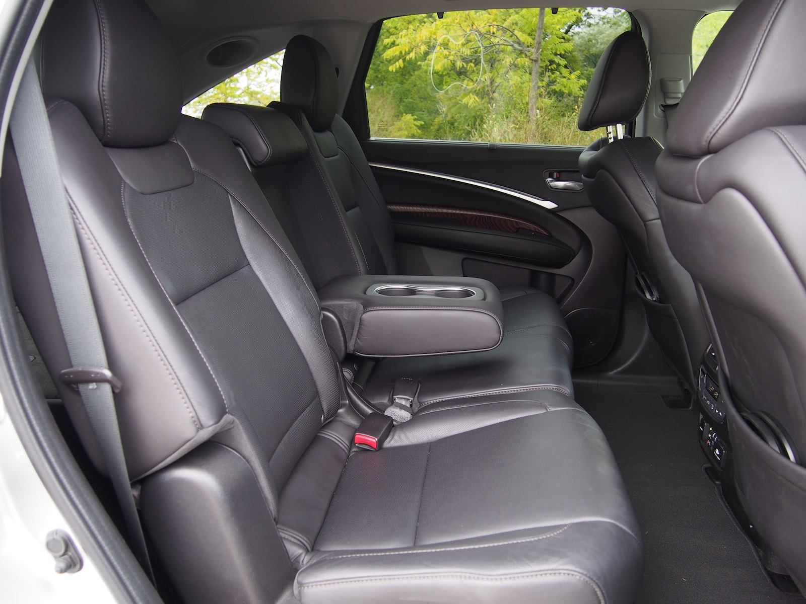 2014 Acura MDX Elite Review - Cars, Photos, Test Drives ...