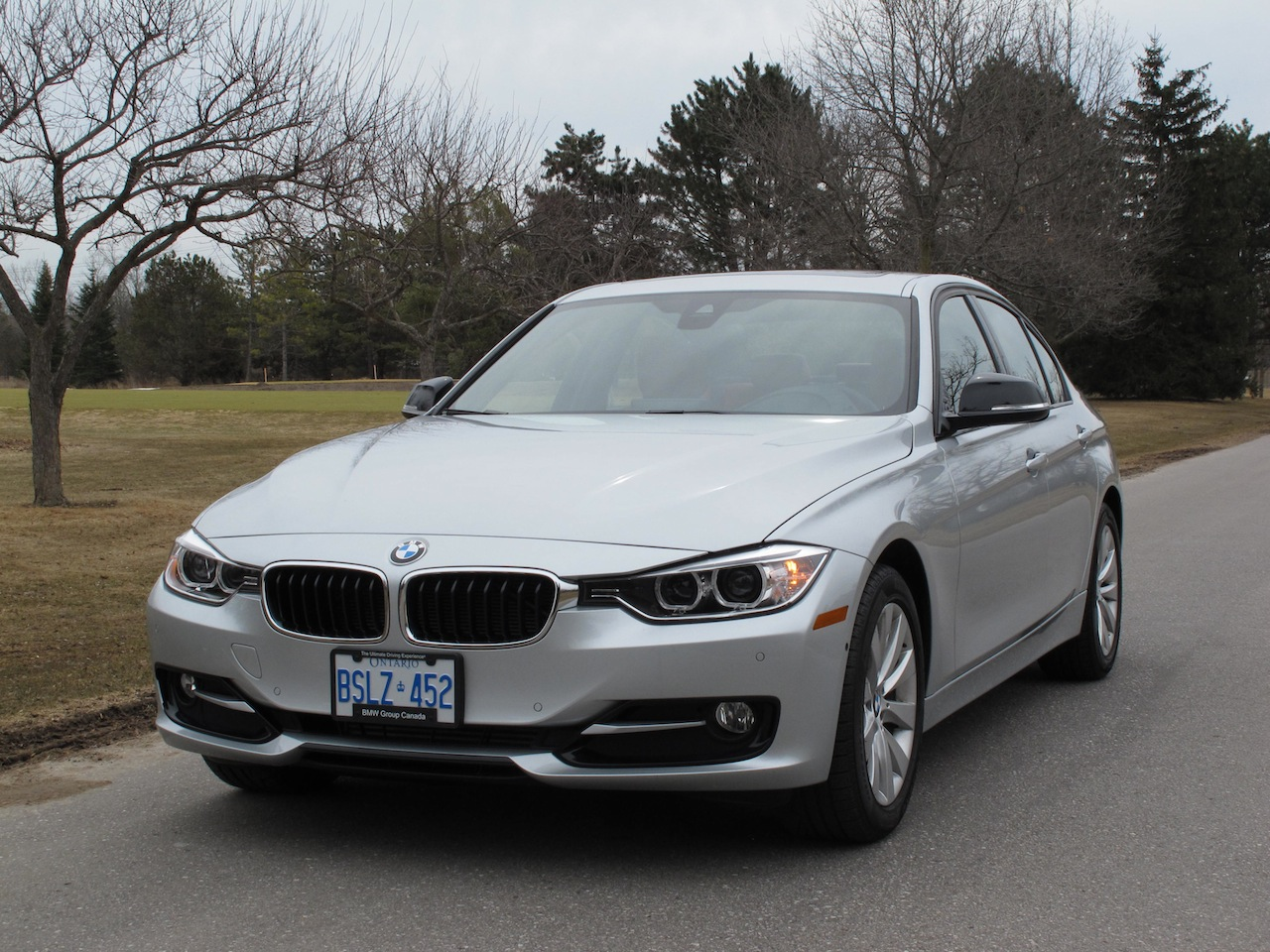 2014 Bmw 328d Xdrive Photo Gallery Cars Photos Test