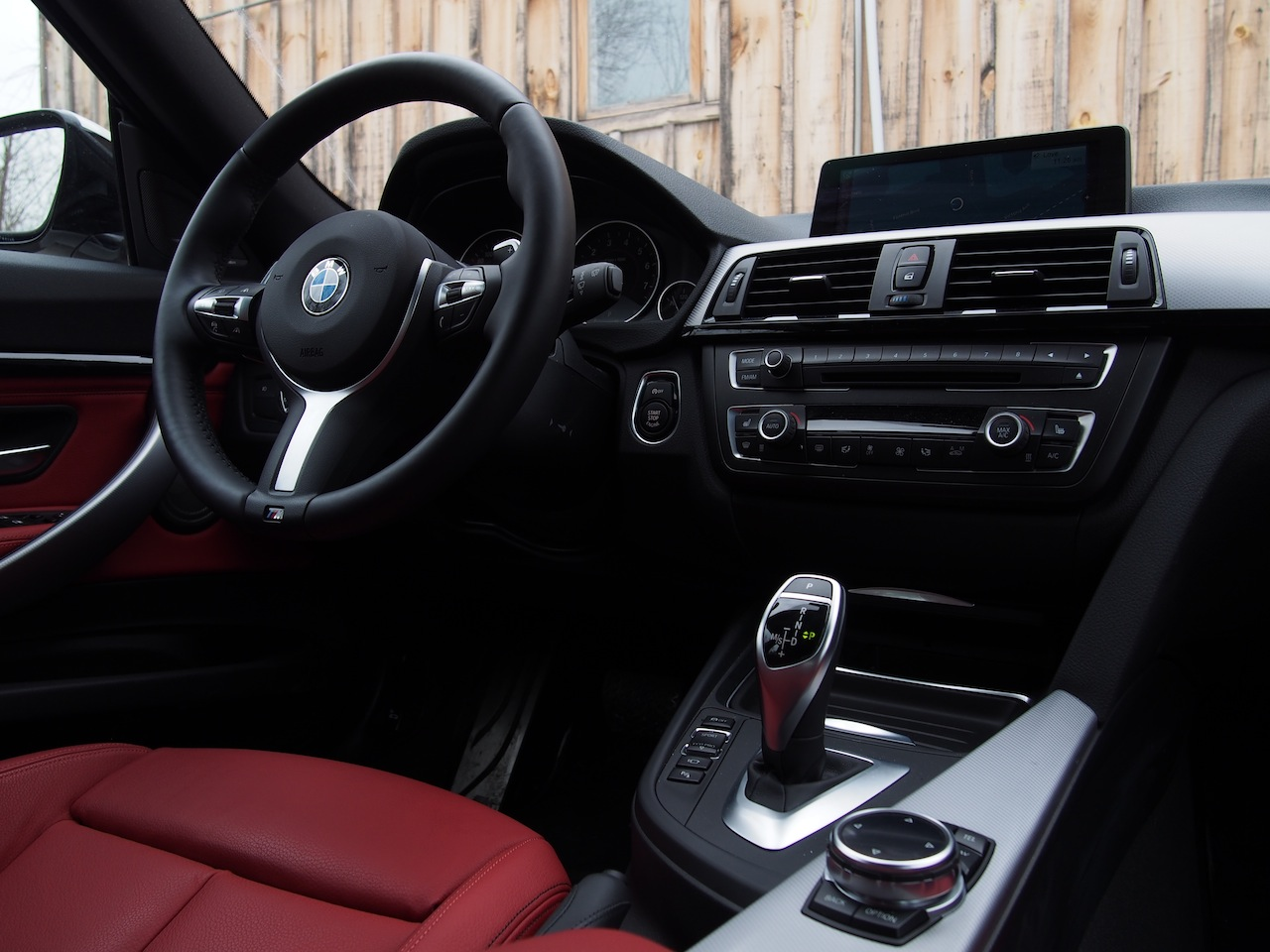 300 Hp Cars >> 2014 BMW 335i GT xDrive Review - Cars, Photos, Test Drives, and Reviews | Canadian Auto Review