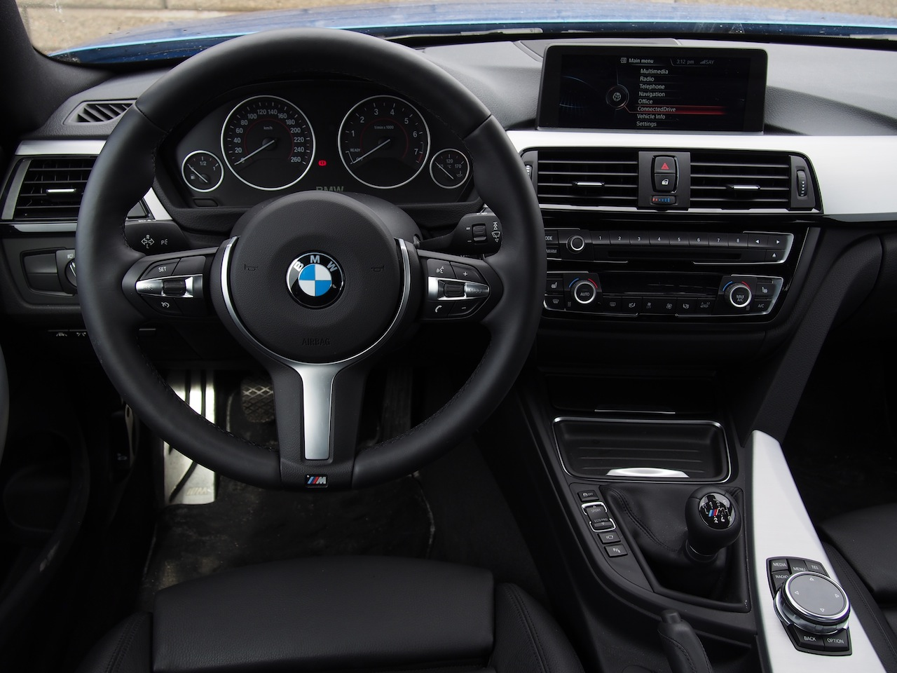 2014 Bmw 435i Xdrive Review Cars Photos Test Drives