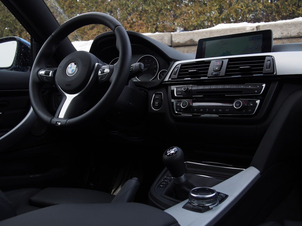 2014 bmw 435i xdrive review cars photos test drives and reviews canadian auto review. Black Bedroom Furniture Sets. Home Design Ideas