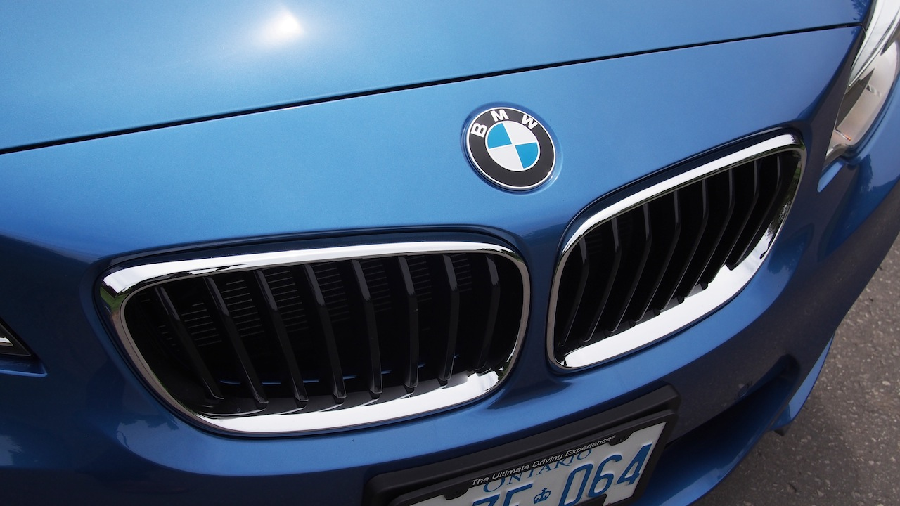 2014 Bmw M235i Review Cars Photos Test Drives And Reviews Canadian Auto Review