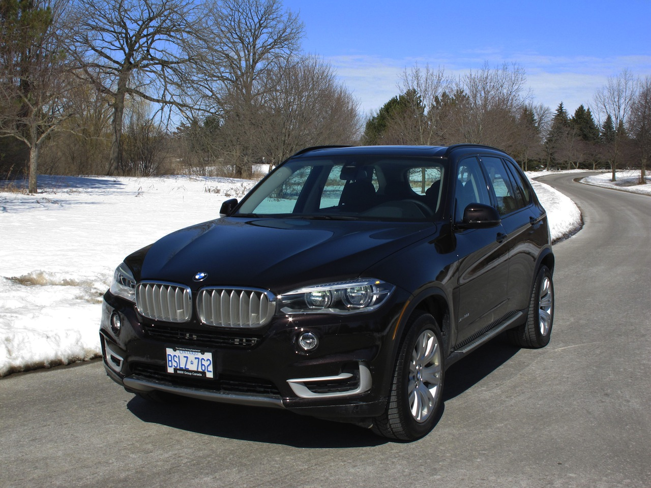 2014 bmw x5 xdrive35i photo gallery cars photos test drives and reviews canadian auto review. Black Bedroom Furniture Sets. Home Design Ideas