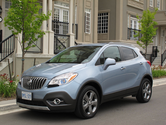 Buick encore 2017 2018 best cars reviews for Motor trend channel on directv