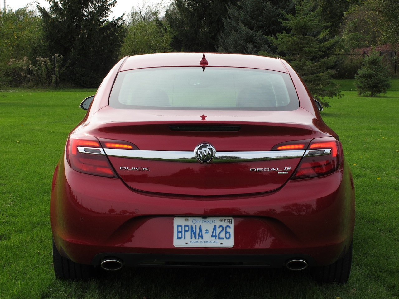 2014 buick regal sedan review ratings edmunds 2016 car release date. Cars Review. Best American Auto & Cars Review