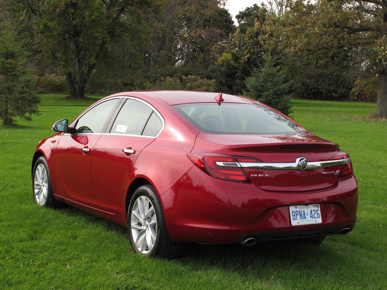 2014 buick regal photo gallery cars photos test drives and. Cars Review. Best American Auto & Cars Review