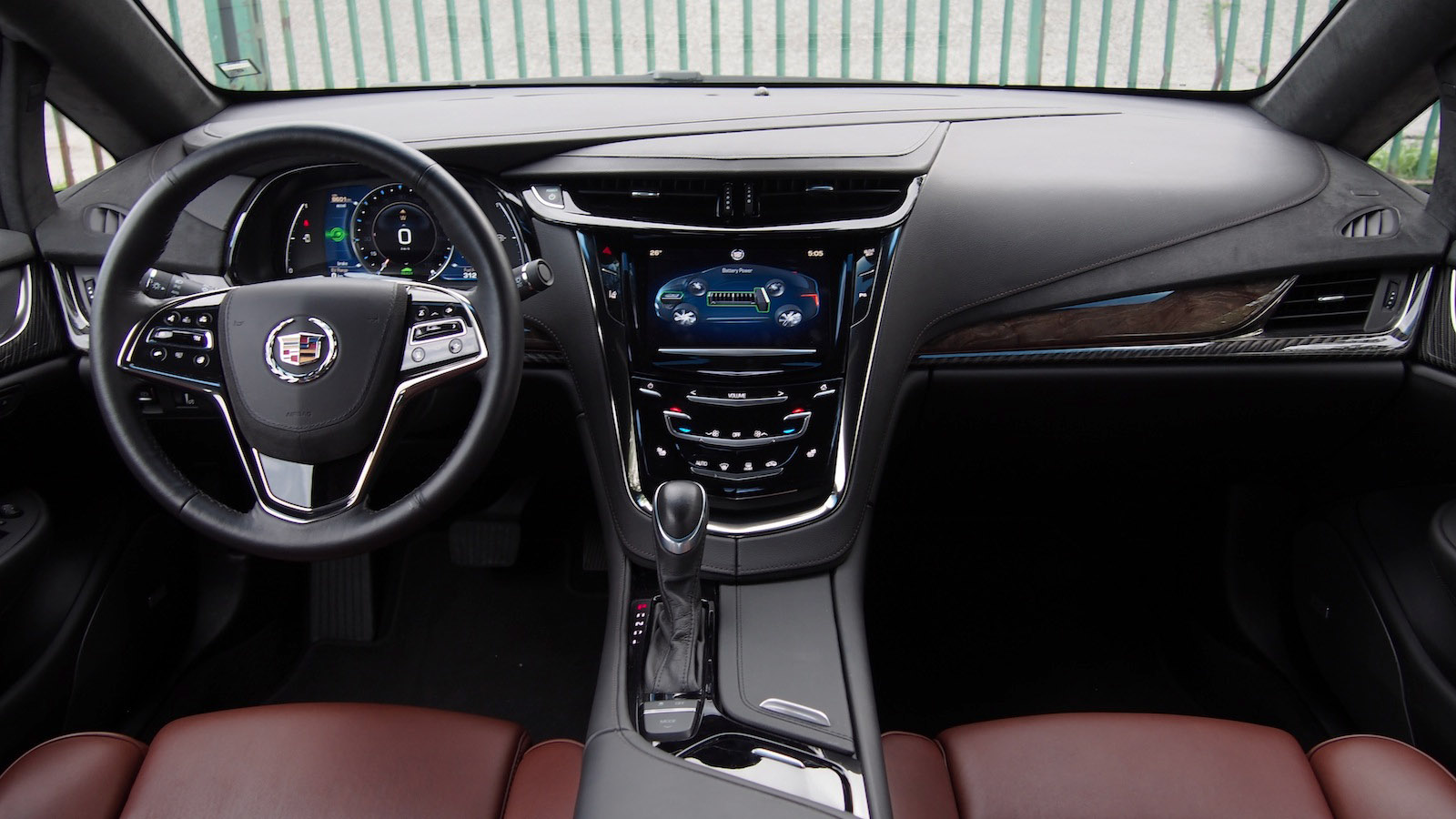 drives cadillac reviews test for cars and wide elr interior photos review sale leather