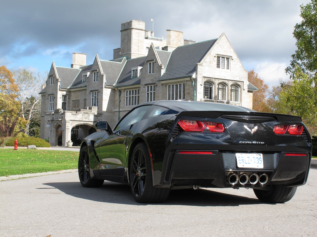 2014 Chevrolet Corvette C7 Stingray Photo Gallery - Cars, Photos, Test Drives, and Reviews ...
