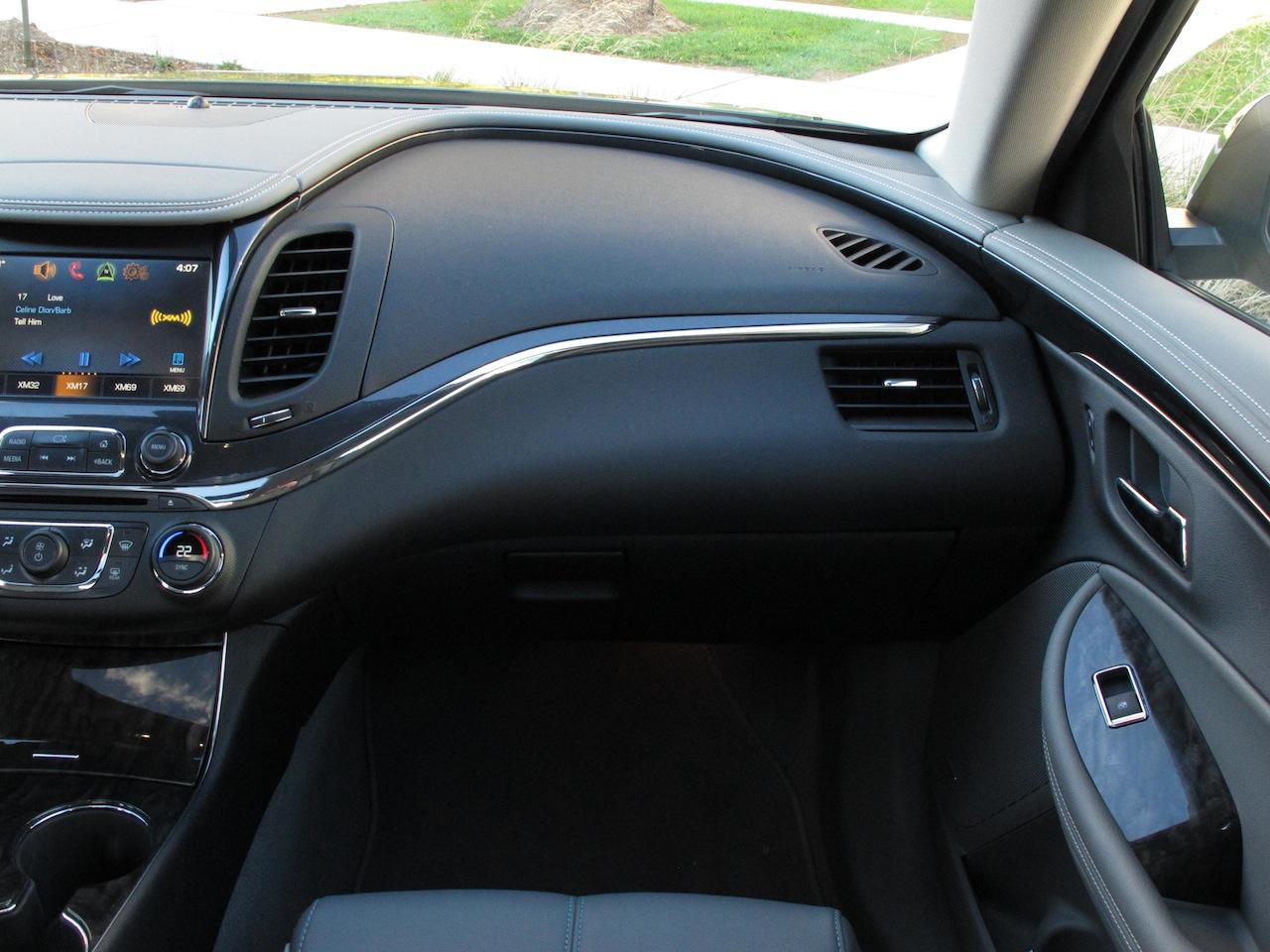 2014 雪佛蘭 Chevrolet Impala Ltz Review Cars Photos Test