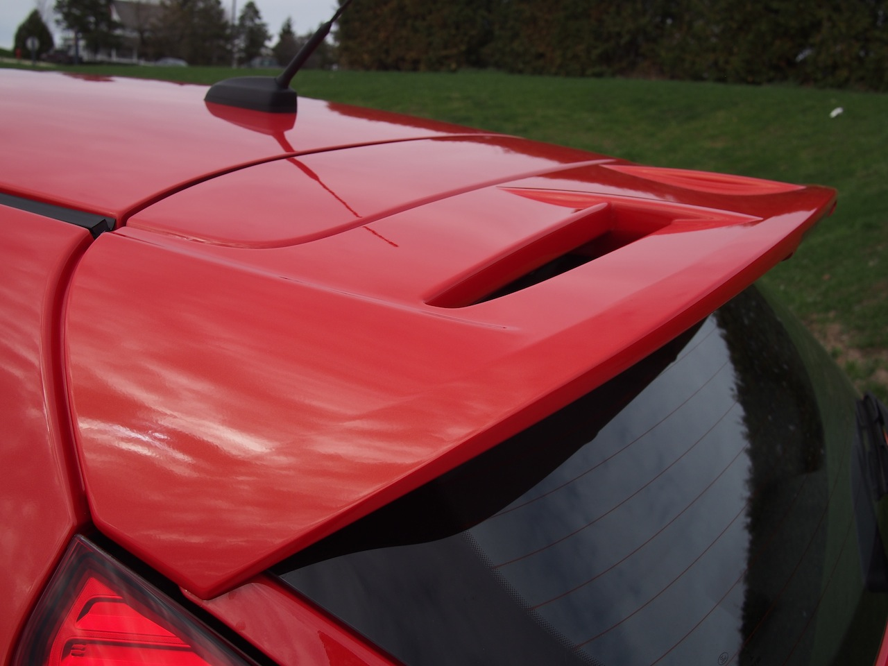 Electronic Stability Control >> 2014 Ford Fiesta ST Review - Cars, Photos, Test Drives ...
