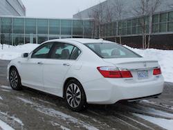 2014 Honda Accord Hybrid- Cars, Photos, Test Drives, and Reviews ...