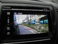2014 Honda Civic Sedan Touring blind spot camera