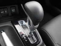 2014 Honda Civic Sedan Touring gear shifter