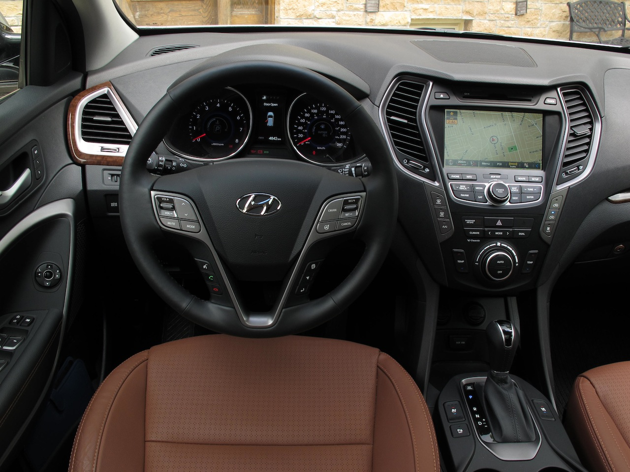 2016 Hyundai Santa Fe >> 2014 Hyundai Sante Fe XL Review - Cars, Photos, Test Drives, and Reviews | Canadian Auto Review
