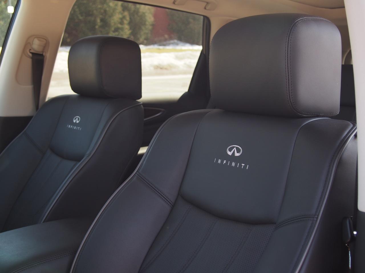 2014 Infiniti Qx60 Hybrid Review Cars Photos Test