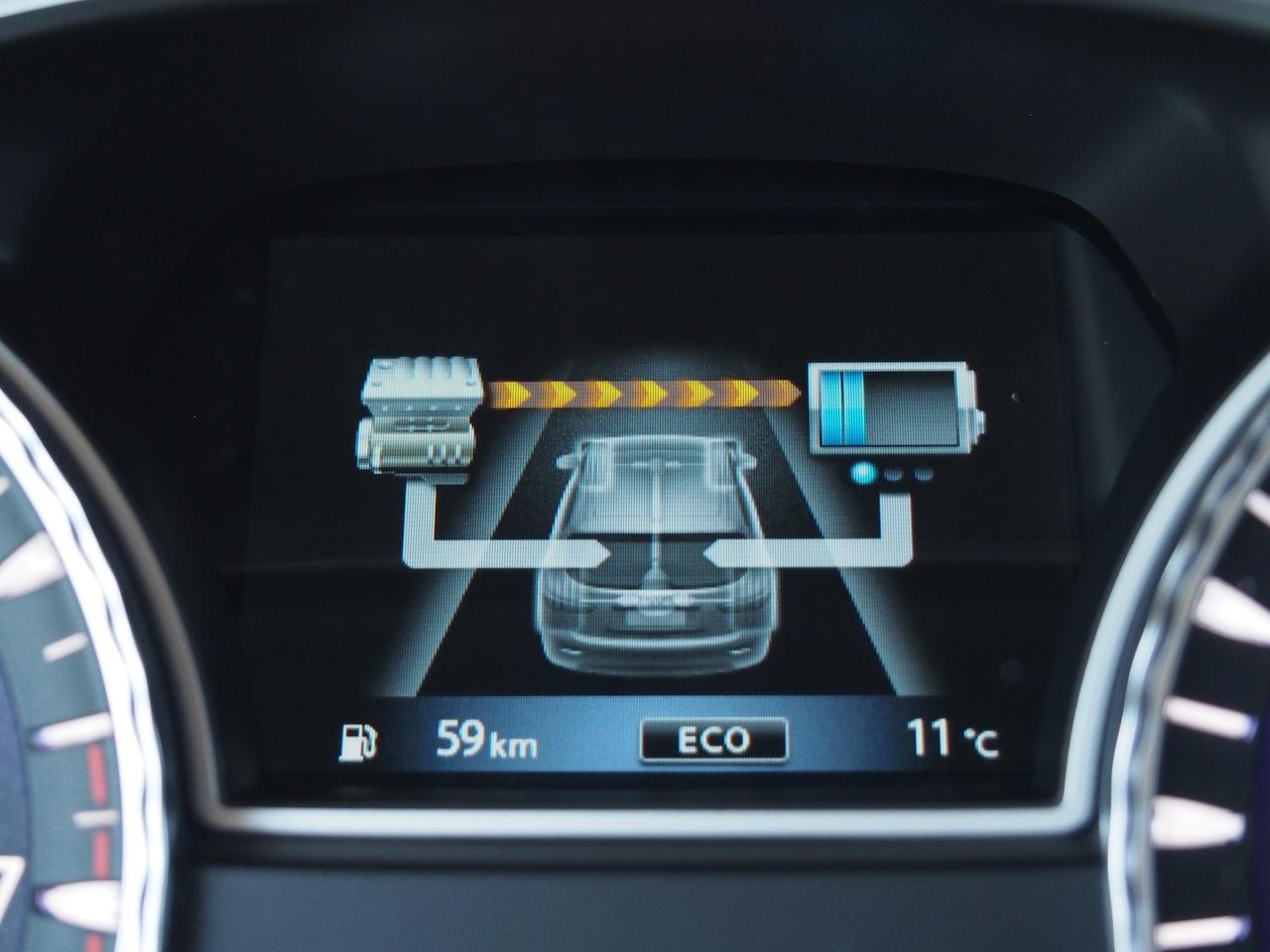 2014 Infiniti QX60 Hybrid Review - Cars, Photos, Test ...