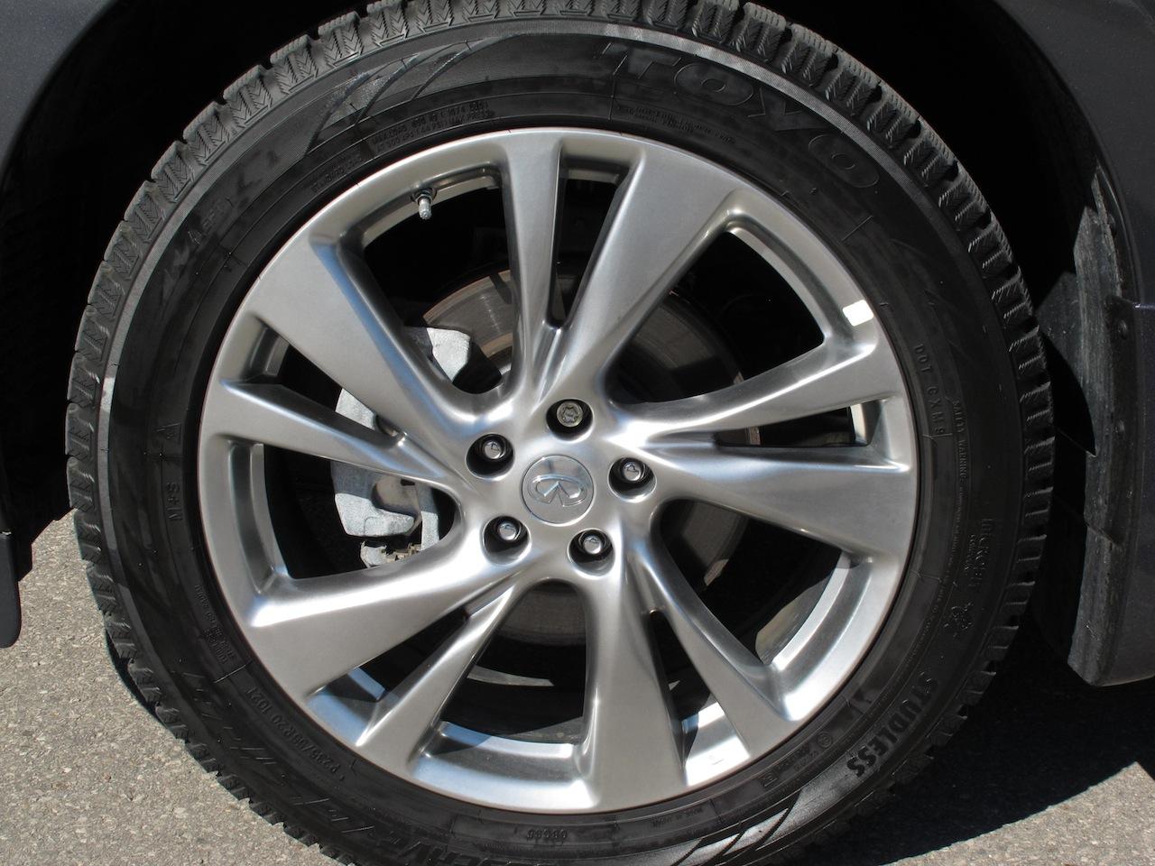 qx60 wheels  eBay